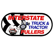 Interstate Truck & Tractor Pullers Logo